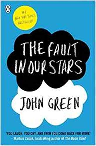 The Fault in Our Stars Audiobook Online
