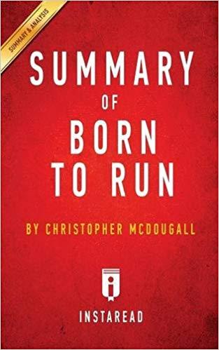 Summary of Born to Run Audiobook