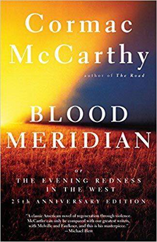 Blood Meridian Audiobook Streaming