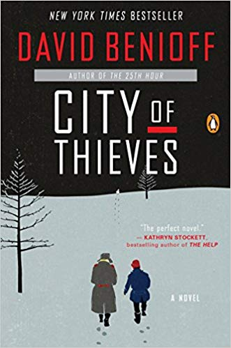City of Thieves Audiobook Free
