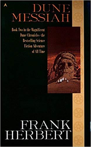 Dune Messiah Audiobook Free