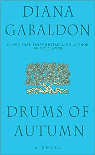 The Drums of Autumn Audiobook Free