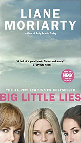 Big Little Lies Audiobook Free