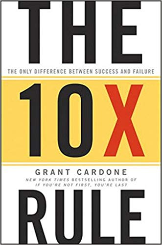 The 10X Rule Audiobook Free