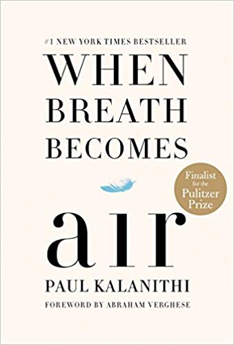 When Breath Becomes Air Audiobook Free