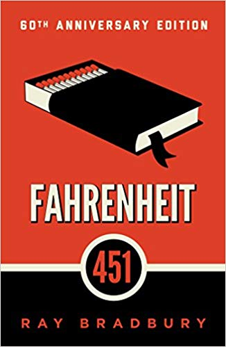 Fahrenheit 451 Audiobook Free