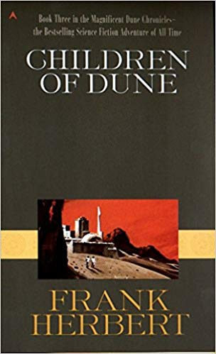 Children of Dune Audiobook Free
