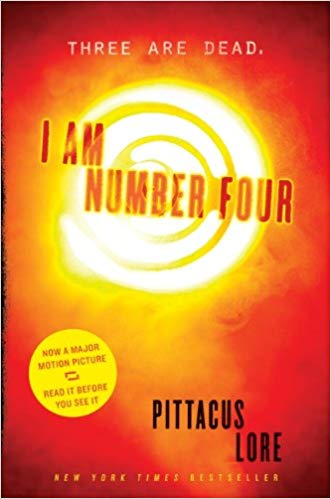 I Am Number Four Audiobook Free