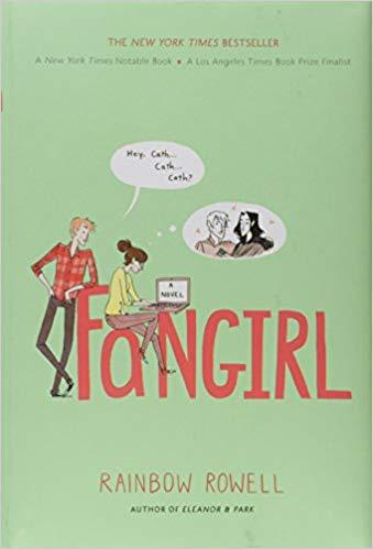 Fangirl Audiobook Free