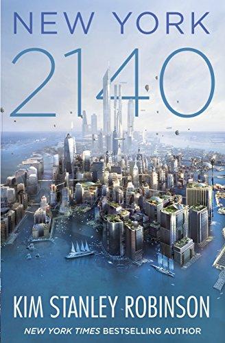 New York 2140 Audiobook Free