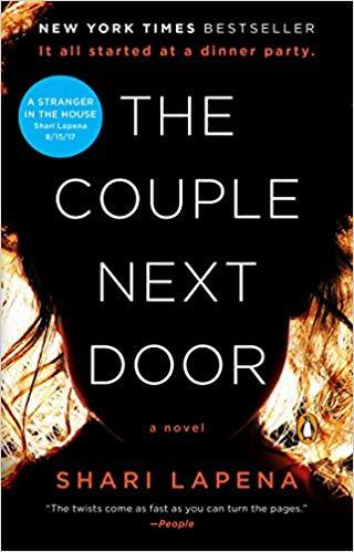 The Couple Next Door Audiobook Free