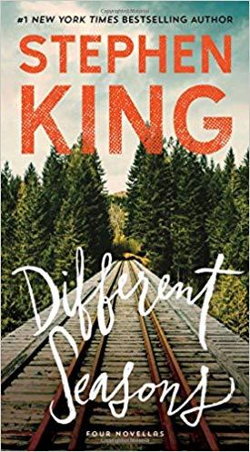 Different Seasons Audiobook Listen Free Online (Stephen King)