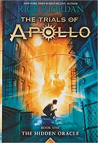 The Trials of Apollo Audiobook Free