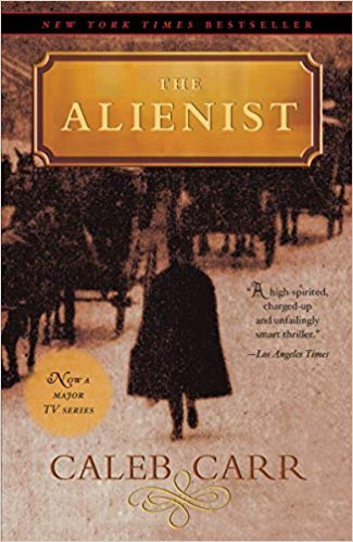 The Alienist Audiobook Free