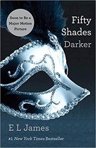 Fifty Shades Darker Audiobook Free