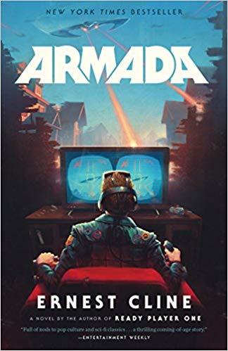 Armada Audiobook Free