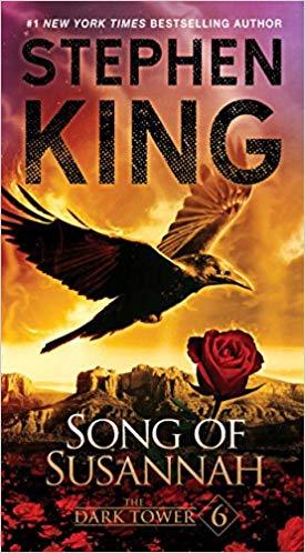 The Dark Tower VI: Song of Susannah Audiobook Free