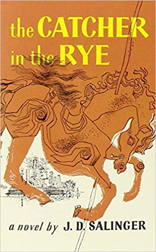 The Catcher in the Rye Audiobook Free