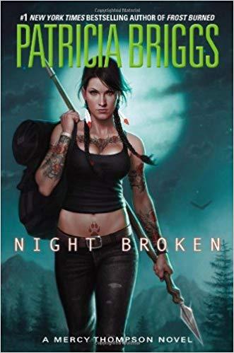 Night Broken Audiobook Free