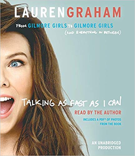 Talking as Fast as I Can Audiobook Free