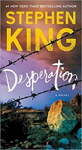 Desperation Audiobook Listen Online Free (Stephen King)