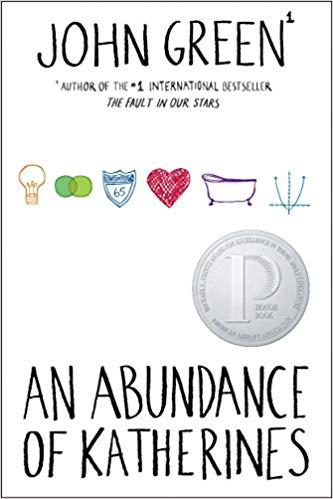 An Abundance of Katherines Audiobook Free