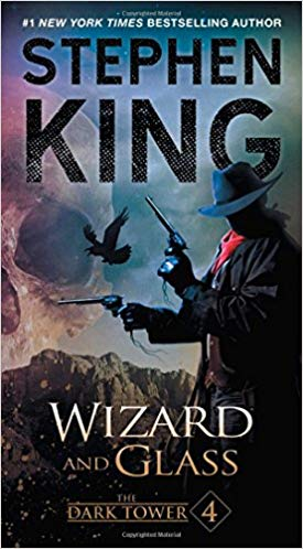 Wizard and Glass Audiobook Listen Free Online (Stephen King)
