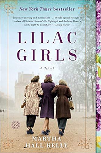 Lilac Girls Audiobook Free