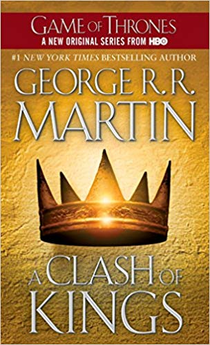 A Clash of Kings Audiobook Free
