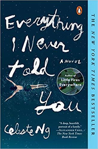 Everything I Never Told You Audiobook Free
