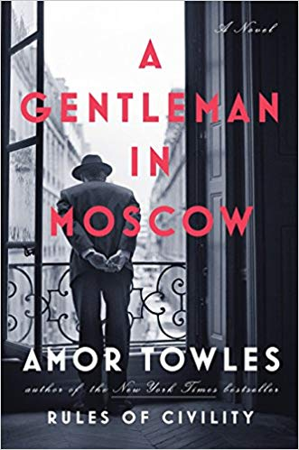 A Gentleman in Moscow Audiobook Free