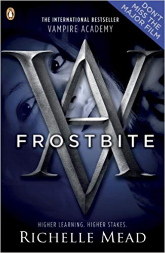 Book 2 F Vampire Academy Frostbite