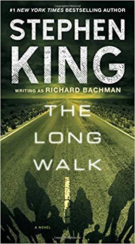 The Long Walk Audiobook Free