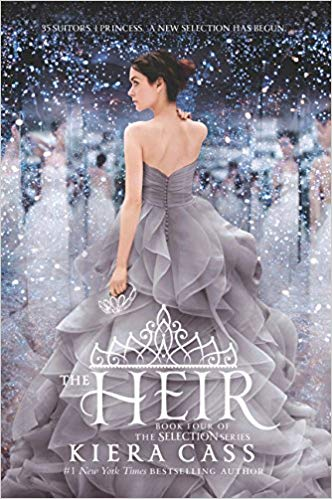 The Heir Audiobook Free