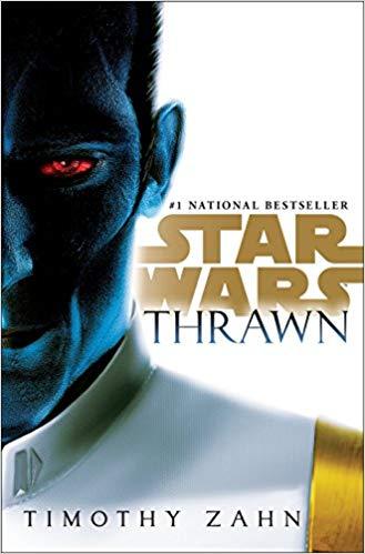Thrawn Audiobook Free