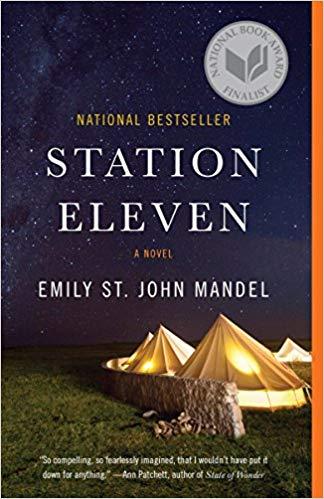 Station Eleven Audiobook Free