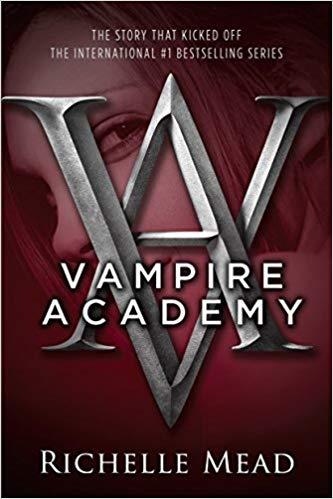 Vampire Academy Audiobook Free