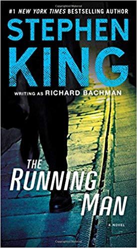 The Running Man Audiobook Free