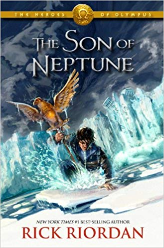 The Son of Neptune Audiobook Free
