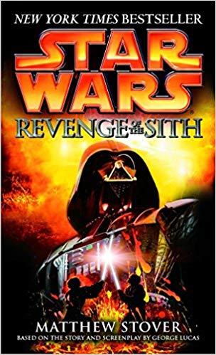 Star Wars, Episode III Audiobook Free