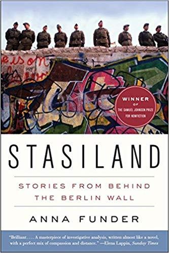 Stasiland Audiobook Free