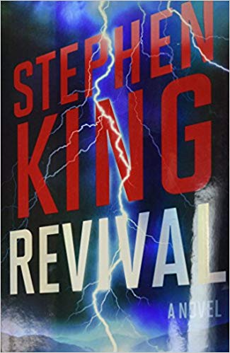 Revival Audiobook Free