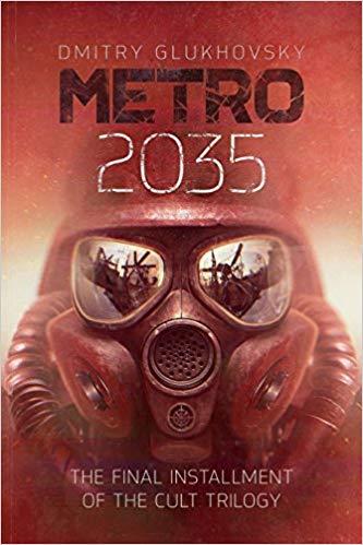 METRO 2035 Audiobook Free