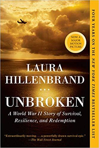 Unbroken Audiobook Free