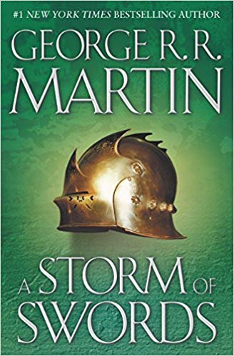 A Storm of Swords Audiobook Free