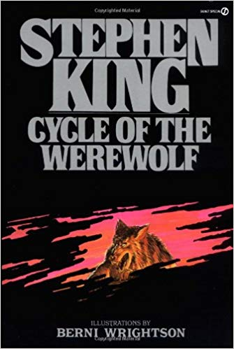 Cycle of the Werewolf Audiobook Free