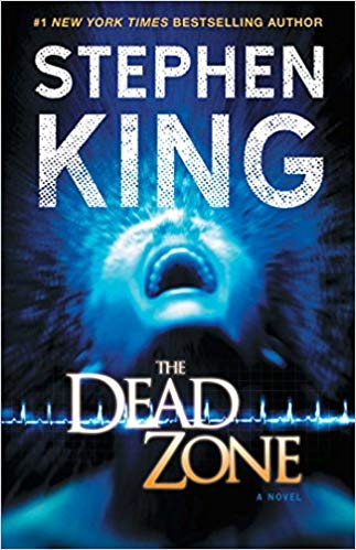 The Dead Zone Audiobook Free