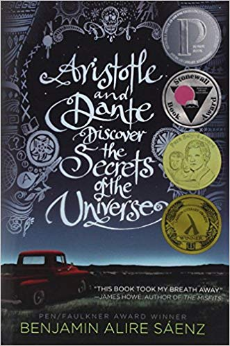 Aristotle and Dante Discover the Secrets of the Universe Audiobook Free