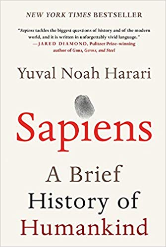 Sapiens: A Brief History of Humankind Audiobook Free