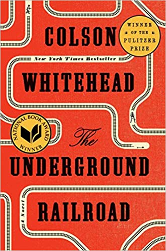 The Underground Railroad Audiobook Free